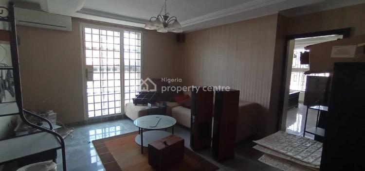 4 Bedroom Duplex with Two Rooms Service Quarter, Lekki Right Side, Lekki, Lagos, Detached Duplex for Rent