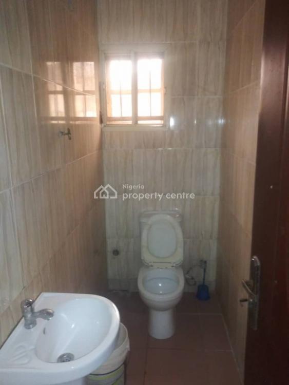 Spacious Mini Flat Available, Oki Lane, Mende, Maryland, Lagos, Mini Flat for Rent