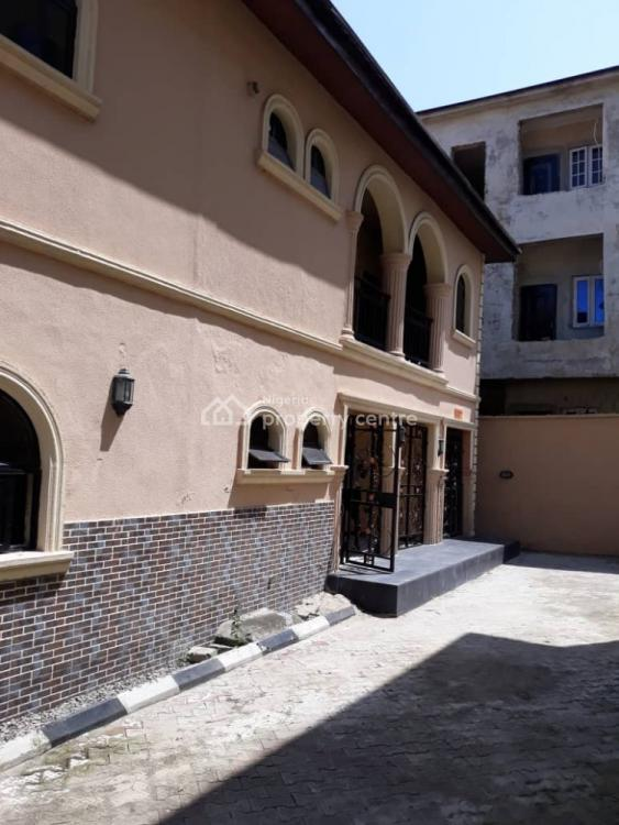 Room Self Contained Shared Apartment., By Graceland Estate Ajiwe Ajah Opposite God Is Good., Ajiwe, Ajah, Lagos, Self Contained (single Rooms) for Rent