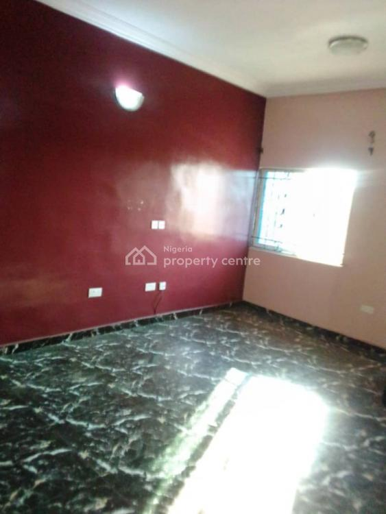 a Very Nice and Spacious Mini Flat with Pop & Carpark, Off Nnobi Street, Kilo, Surulere, Lagos, Flat for Rent
