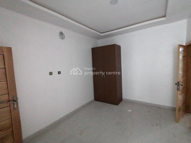 Newly Built Property, Ologolo, Lekki, Lagos, Detached Duplex for Sale