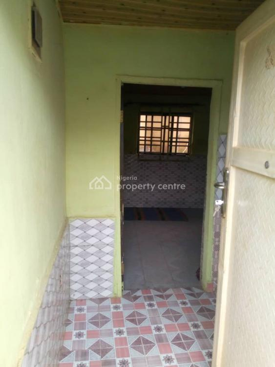Self Contained, Village, Jahi, Abuja, Self Contained (single Rooms) for Rent