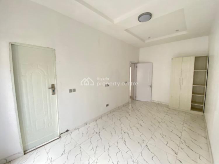 4 Bedroom Semi Detached with a Room Bq, Ikota, Lekki, Lagos, Semi-detached Duplex for Sale