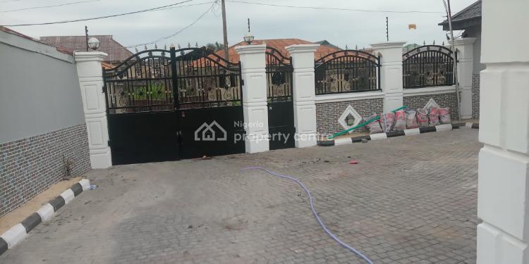 Room and Parlor Flat., Bayeku Road Igbogbo, Igbogbo, Ikorodu, Lagos, Mini Flat for Rent