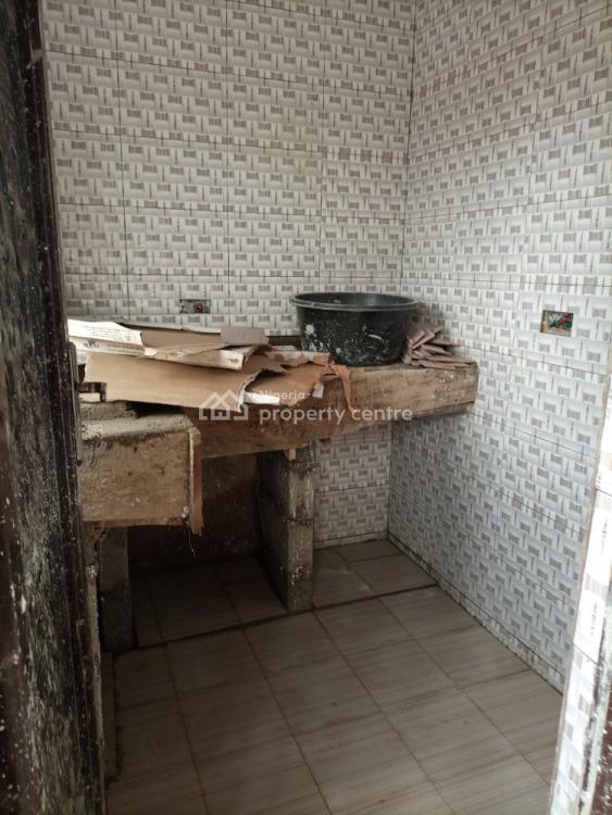 Newly Built One Bedroom Flat., Off Ist Avenue, Gwarinpa, Abuja, Mini Flat for Rent