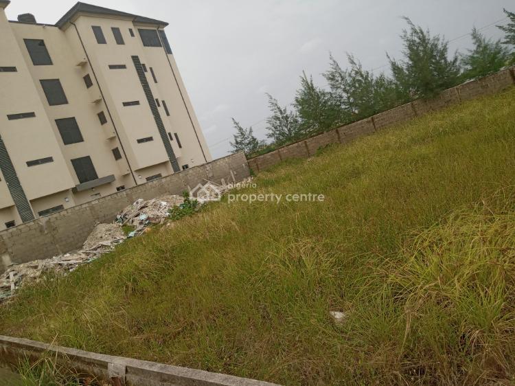 Distress of Global C of O 1 Full Plot of Dry Land, Good News Estate, Sangotedo, Ajah, Lagos, Mixed-use Land for Sale