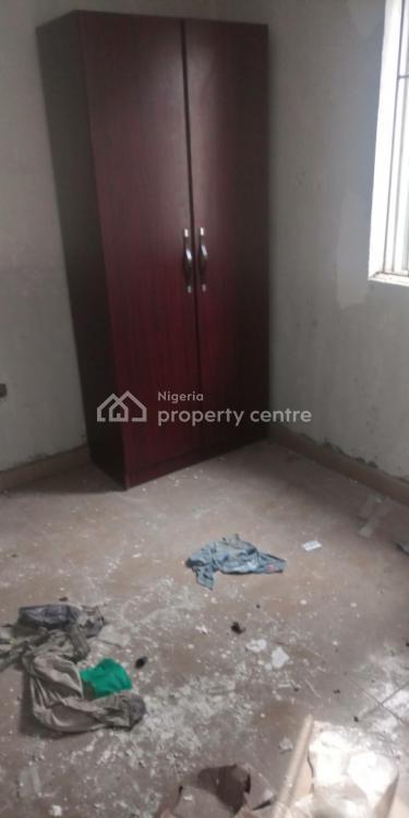 Newly Build Two Bedroom Apartment, Unity B/stop Bayeku Road, Igbogbo, Ikorodu, Lagos, Terraced Bungalow for Rent