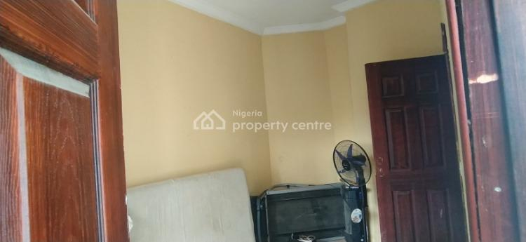 a Simple Bq, Off Lekki Epe, Idado, Lekki, Lagos, Self Contained (single Rooms) for Rent