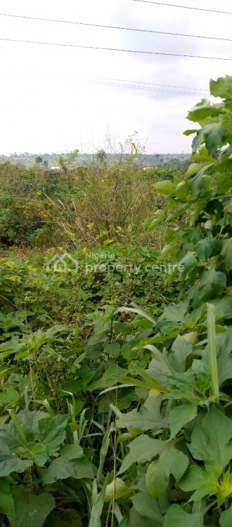 1,000 Plots of Land, By Wictech Roofing Company, Asaba, Delta, Mixed-use Land for Sale