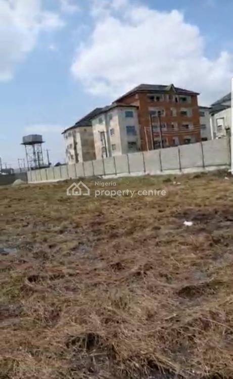 Land, Max Court., Sangotedo, Ajah, Lagos, Land for Sale