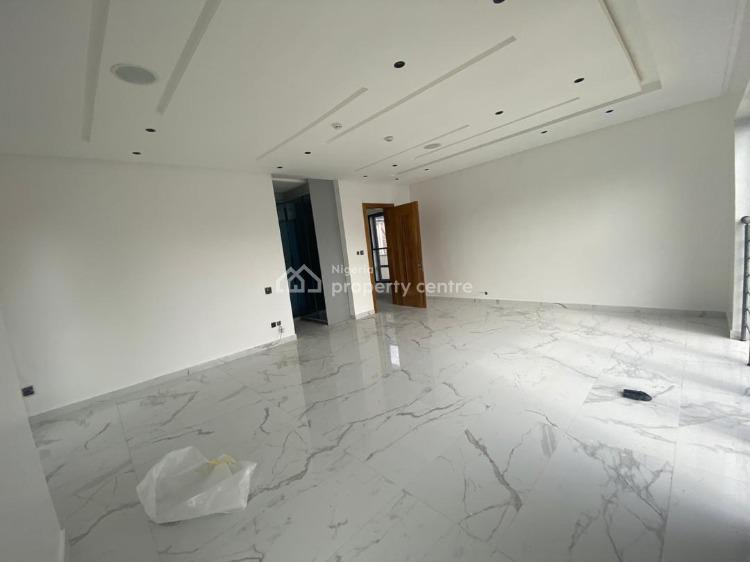 5 Bedroom Detached House Plus Bq, Off Omorinre Johnson., Lekki Phase 1, Lekki, Lagos, Detached Duplex for Sale