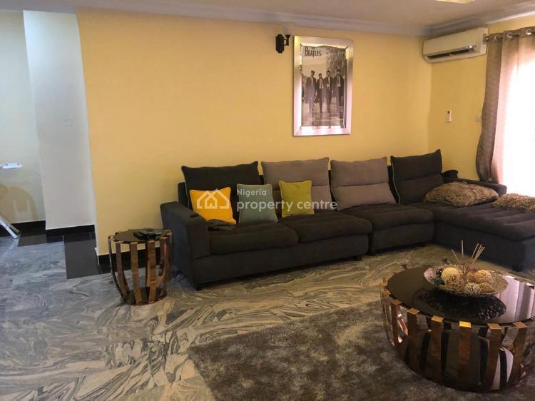 Visually Stunning 2 Bedrooms Apartment, Victoria Island Extension, Victoria Island (vi), Lagos, Flat Short Let