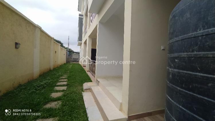 Luxurious Newly Built 3 Bedroom Flat with Bq., Jahi, Abuja, Mini Flat for Rent