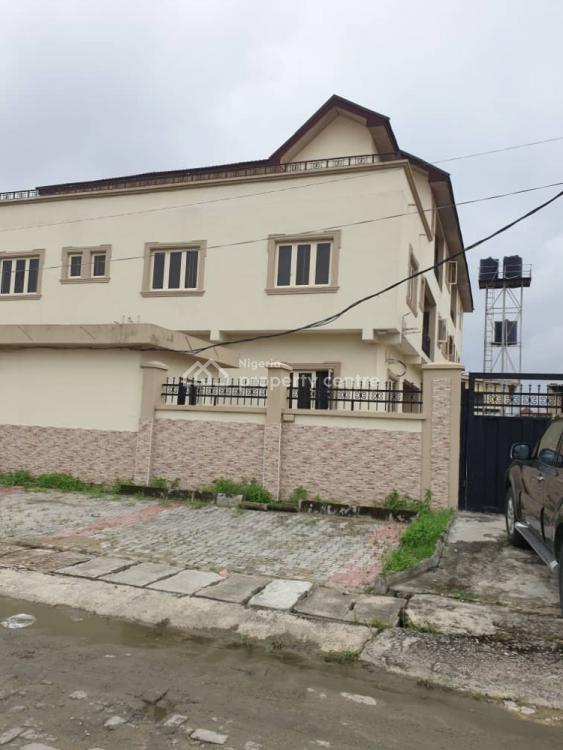 a Block of 6 Unit of 3 and 2 Bedroom Flat, Off Admiralty Way, Lekki Phase 1, Lekki, Lagos, Block of Flats for Sale