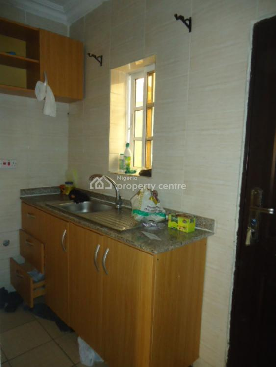 Unique Self Contained, Lokogoma District, Abuja, Self Contained (single Rooms) for Rent
