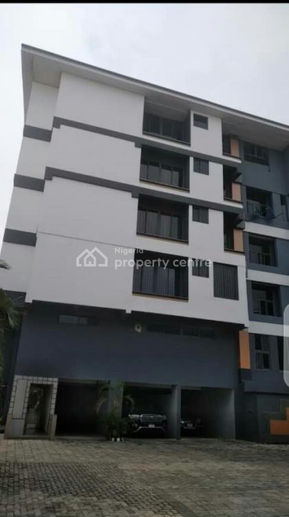 3 Bedroom Penthouse Apartment., Victoria Island Extension, Victoria Island (vi), Lagos, Flat for Rent
