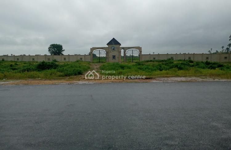 Estate Land Facing Major Expressway, Facing Free Trade Zone, Ibeju Lekki, Lagos, Mixed-use Land for Sale