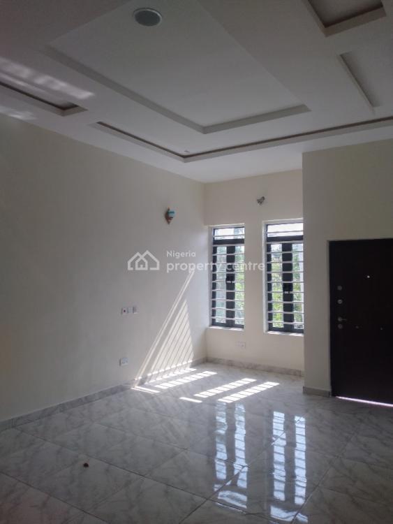 Luxury 4 Bedroom Semi Detached Duplex., Conservative Road By Chevron Toll Gate., Ikota, Lekki, Lagos, Semi-detached Duplex for Rent