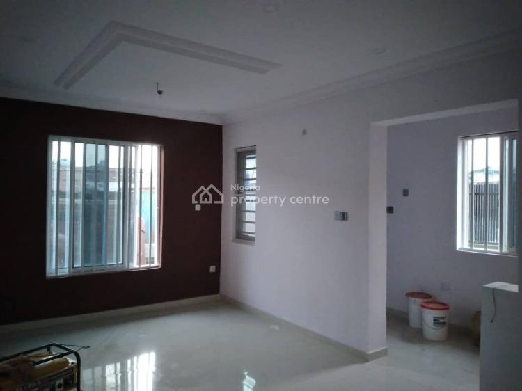 4 Bedrooms Terrace Duplex, Gbagada Phase 2, Gbagada, Lagos, Terraced Duplex for Rent
