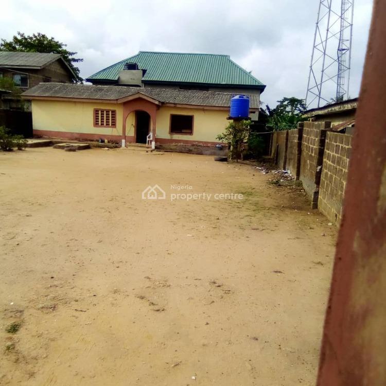 Bungalow, Igando, Ikotun, Lagos, Detached Bungalow for Sale
