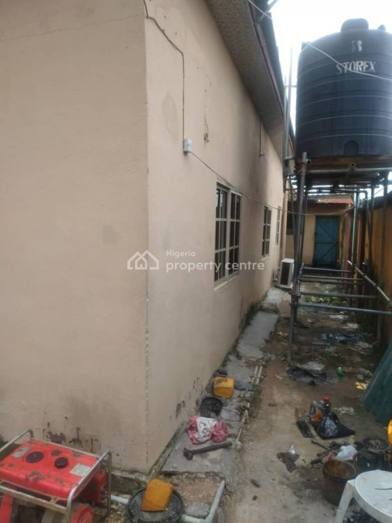 Bungalows on Full Plot, Okota, Isolo, Lagos, Detached Bungalow for Sale