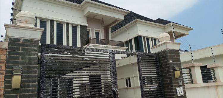 Newly Built and Well Finished Top Notch 5 Bedroom Detach Duplex., Lekki, Lagos, Detached Duplex for Sale