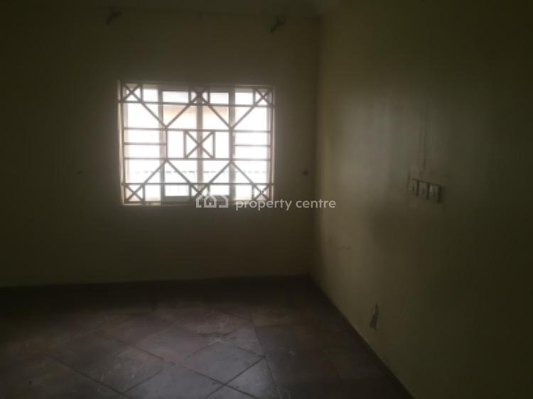 Well Built 5-bedroom Duplex + 2 Rooms Bq, Ashek Jamal, Jabi, Abuja, Detached Duplex for Rent