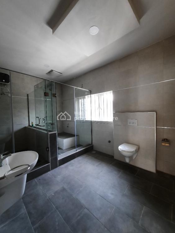Luxury 5 Bedroom Detached Duplex with Swimming Pool, Ikota, Lekki, Lagos, Detached Duplex for Sale