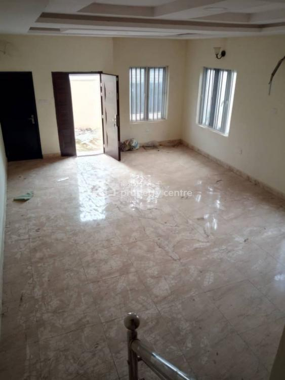 Newly Built & Well Finished 4 Bedrooms Duplex, Gra, Magodo, Lagos, Semi-detached Duplex for Sale