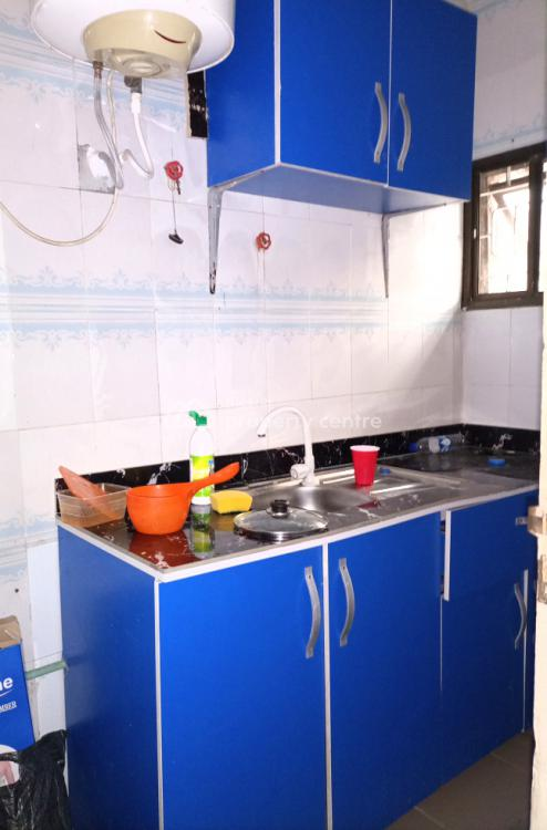 Nice and Standard Mini Flat with Kitchen, Nice Environment, Agungi, Lekki, Lagos, Mini Flat for Rent