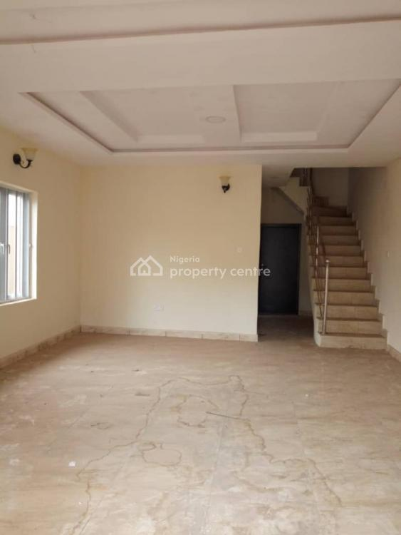 4 Unit of 3 Bedroom Flat, Gra, Magodo, Lagos, Block of Flats for Sale