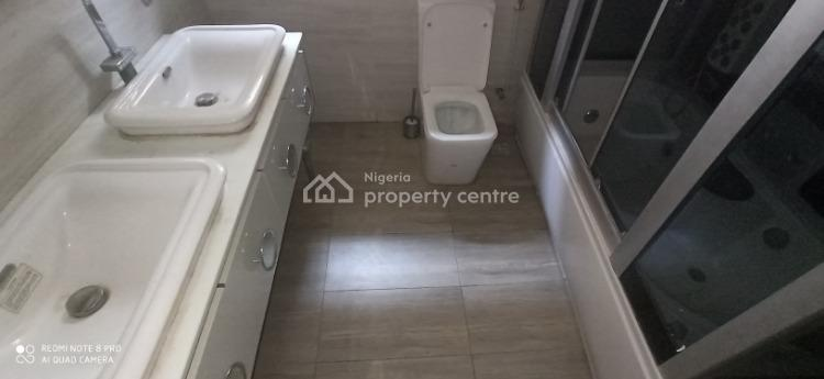 4 Bedroom Fully Detached Duplex with 2 Rooms Bq., Atlantic View New Road., Ologolo, Lekki, Lagos, Detached Duplex for Rent