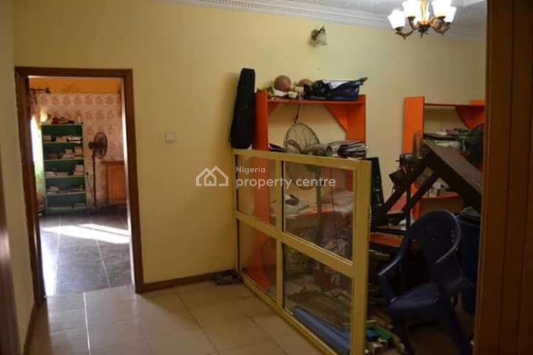 4 Bedroom Duplex, New Oko-oba, Agege, Lagos, Detached Duplex for Sale