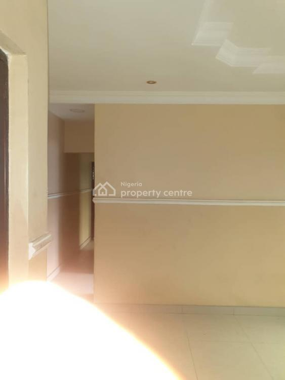 a Very Lovely and Nice Well Finished 2 Bedroom Flat., Odogbolu Street Off Adetola Road., Aguda, Surulere, Lagos, Flat for Rent