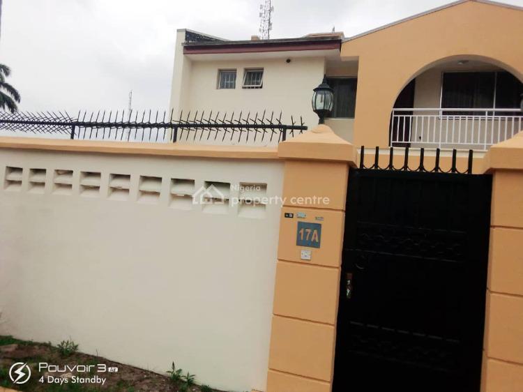 4 Bedroom Duplex, Alausa, Ikeja, Lagos, Semi-detached Duplex for Sale