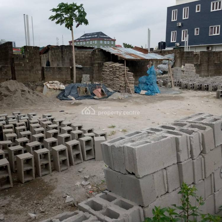 Two Plots of Land, Plot 2 Victoria Odeniran Street, Off Salvation Road, Opebi, Ikeja, Lagos, Commercial Land for Sale