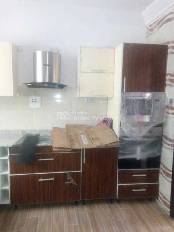 Luxury 4 Bedroom Duplex with a Room Bq, Thomas Estate, Ajah, Lagos, Detached Duplex for Sale