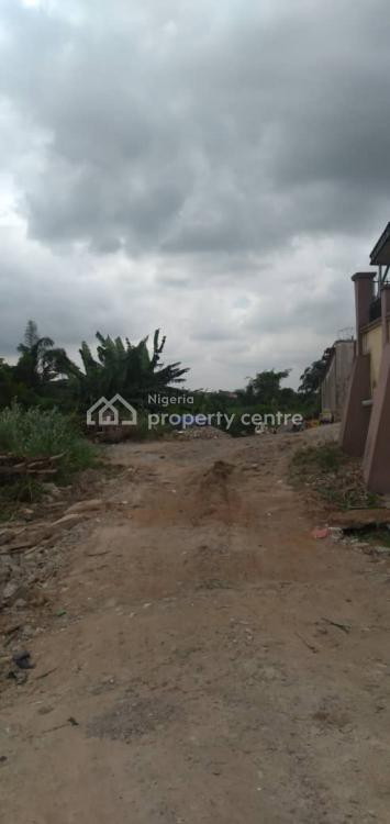 Dry, Regular Estate Land Measuring 400 Square Metres, Gra, Magodo, Lagos, Residential Land for Sale