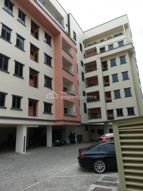 Uniquely Designed 2 Bedrooms Apartment, Victoria Island Extension, Victoria Island (vi), Lagos, Flat Short Let
