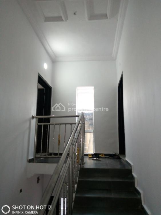2 Bedroom, Bode Thomas, Bode Thomas, Surulere, Lagos, Flat for Rent