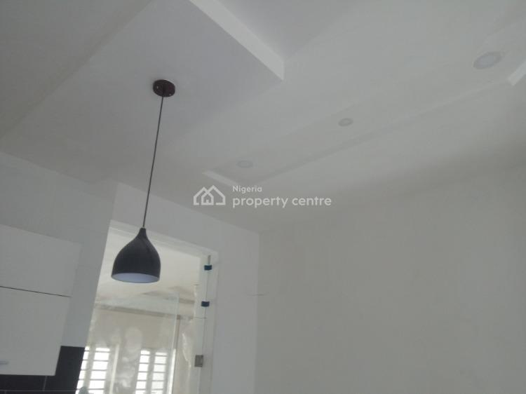 4 Bedroom Duplex Governors Consent., Sangotedo, Ajah, Lagos, House for Sale