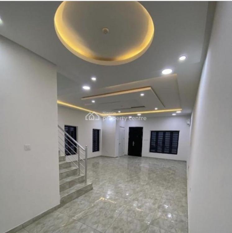 Newly and Tastefully Built 4 Bedroom Terrace Plus Bq, Lekki Phase 1, Lekki, Lagos, Terraced Duplex for Sale