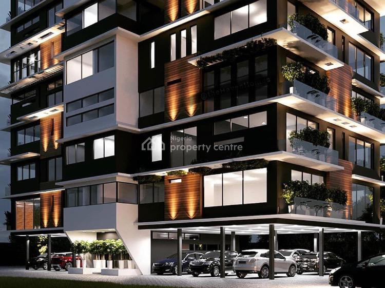 Luxury 3 Bedrooms Maisonette, Richmond Pearl Estate, Off Freedom Way, Ikate, Lekki, Lagos, House for Sale