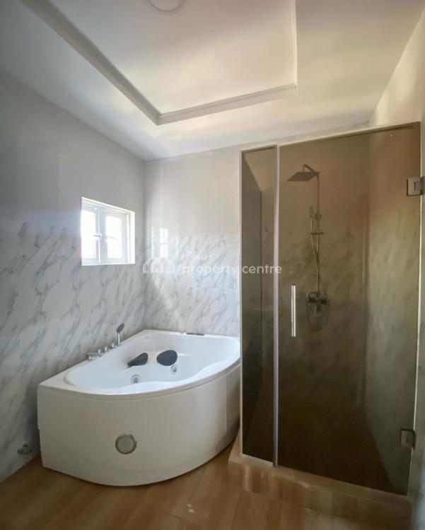 4 Bedroom Duplex, Oral Estate., Lekki Phase 2, Lekki, Lagos, Detached Duplex for Rent