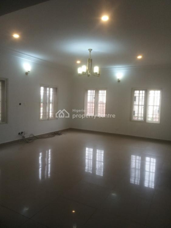 3 Bedrooms Flat with One Room Bq, Jabi, Abuja, Flat for Rent