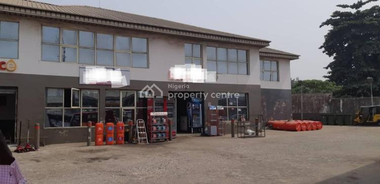 a Functional Filling Station, Isolo, Lagos, Commercial Property for Sale
