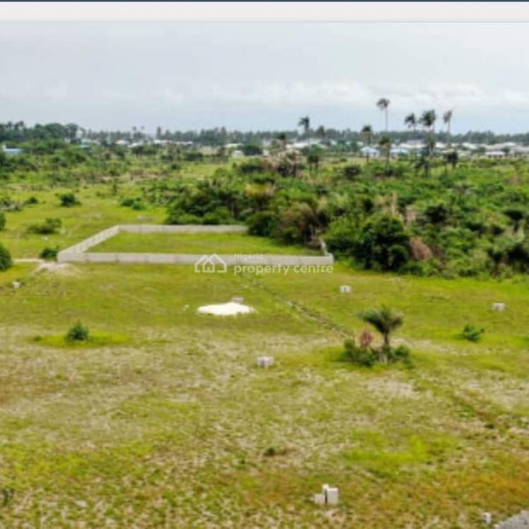 Victoria Court, Okegelu, Facing Coaster Express Road, Ibeju Lekki, Lagos, Residential Land for Sale