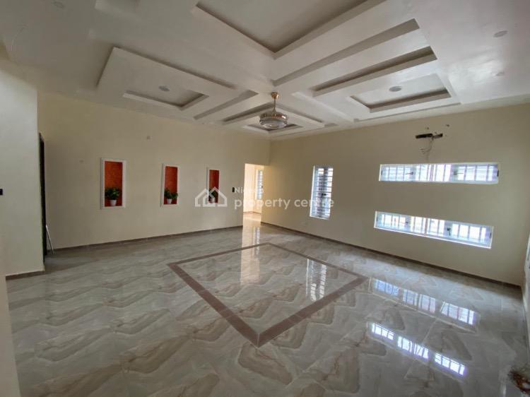 5 Bedroom Fully Detached, Orchid Road, Lafiaji, Lekki, Lagos, Detached Duplex for Sale