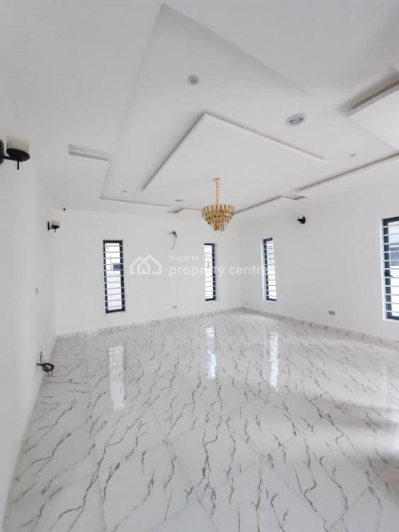 5 Bedroom Luxury Fully Detached, Chevron, Ikota, Lekki, Lagos, Detached Duplex for Sale