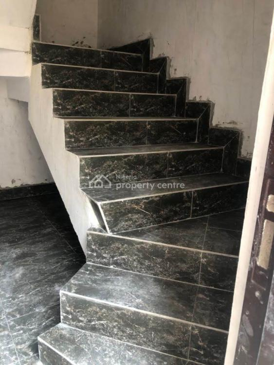Newly Built and Tastefully Finished 3 Bedroom Flat., Medina, Gbagada, Lagos, Flat for Sale